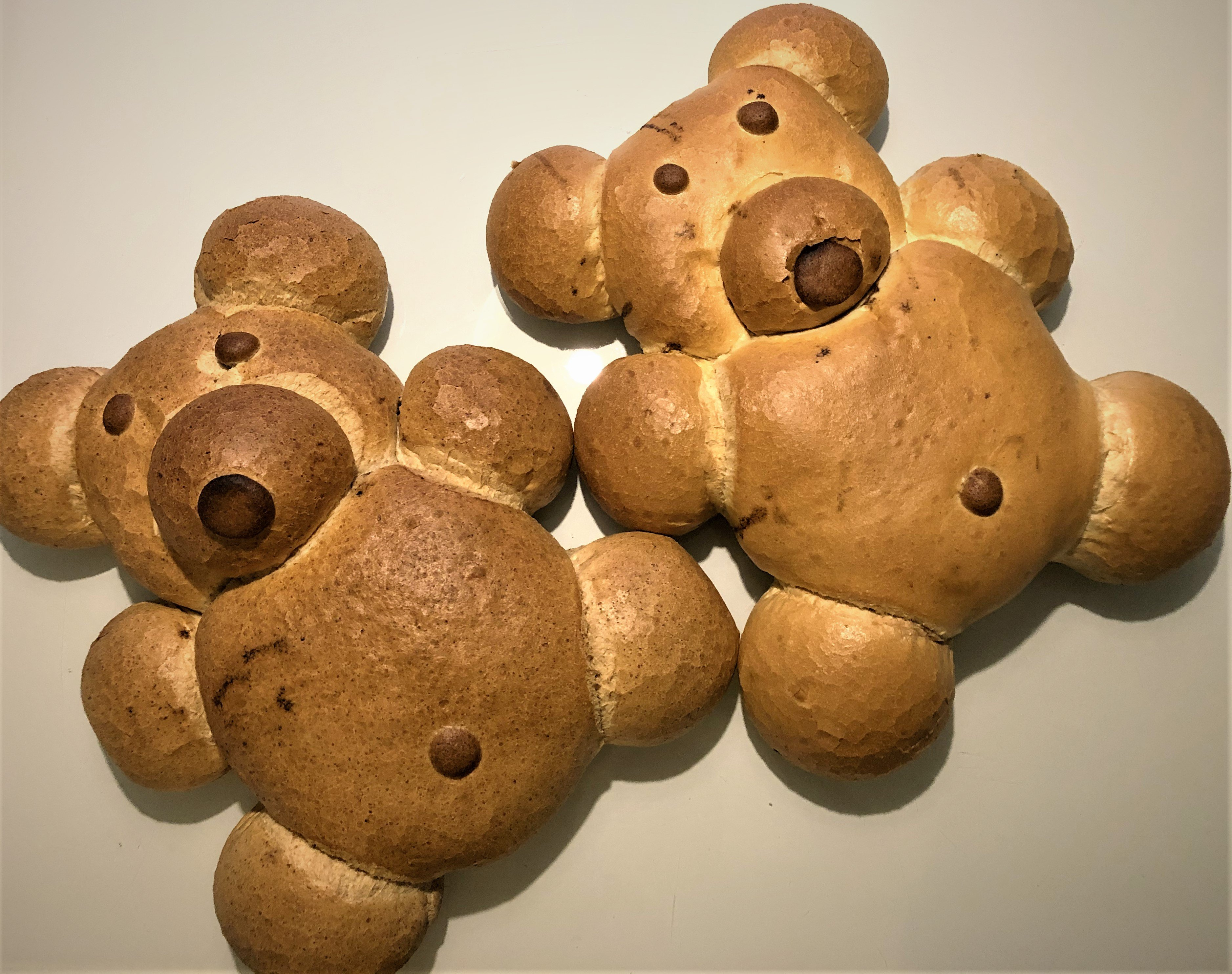 teddybeer brood (2)